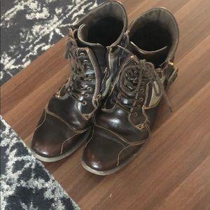Steve Madden Men's boot